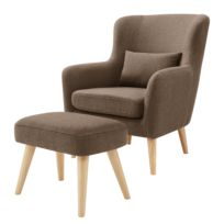 Fauteuil Ribolt II