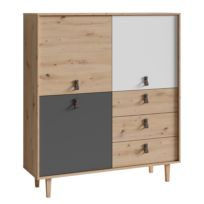 Highboard Bowood