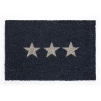 Fußmatte Kokos Star