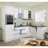 Küchenzeile Bergun I (11-teilig)