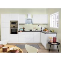 Keukenblok Bergun II (12-delig)