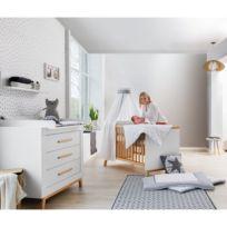 Kinderzimmer-Set Miami White (2-teilig)