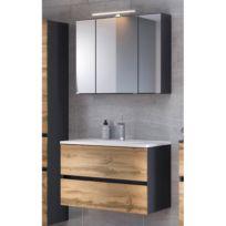 Salle de bain Verciano I (2 éléments)