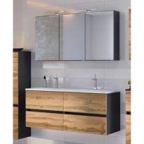 Salle de bain Verciano II (2 éléments)