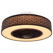 LED-Deckenventilator Rosario II