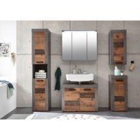 Salle de bain Crick I (5 éléments)