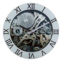 Horloge en verre Ralf III