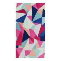 Wollteppich Triangulum I