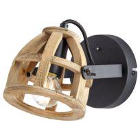 Wandlamp Matrix Wood