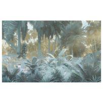 Vlies Fototapete Misty Jungle