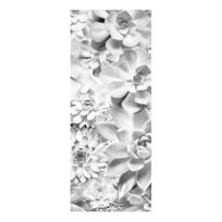 Papier peint Shades Black & White Panel
