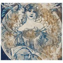 Papier peint intissé Porcelaine