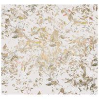Vlies Fototapete Golden Feathers