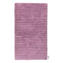 Badematte Cotton Stripe