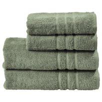 Handtuchset Daily Uni III (4-teilig)
