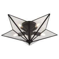 Plafondlamp Star