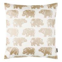 Kissenbezug Hippo