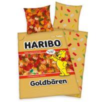 Haribo Bettwäsche Goldbären