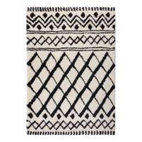 Hochflorteppich Souk Berber