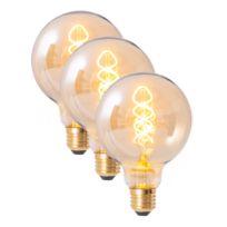 LED-Leuchmittel Moulle