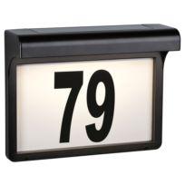 Huisnummer Dayton