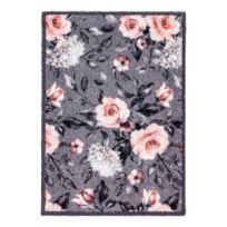 Fußmatte Pure und Soft Blumen