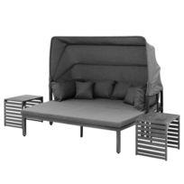 Set lounge Argos (3 pezzi)