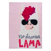 Tapis enfant My Torino Drama Lama I