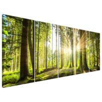 Wandbild Sunlight