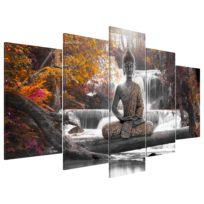 Afbeelding Autumn Buddha