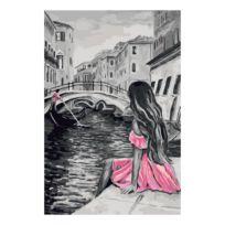 Malen nach Zahlen - Venedig