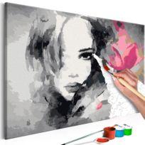 Malen nach Zahlen Porträt