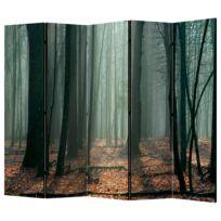 Kamerscherm Witch Forest II (set van 5)