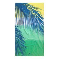 Badstoffen strandlaken Palm Leaves
