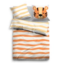 Linon Bettwäsche Little Tiger