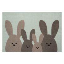 Paillasson Bunny Family