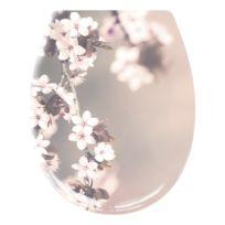 WC Sitz Blossom