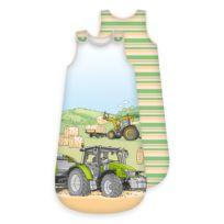 Schlafsack Jersey Traktor