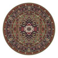 Laagpolig vloerkleed Skazar Isfahan II