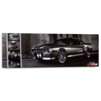 Tableau déco Ford Easton Mustang GT5000
