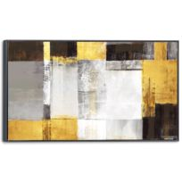 Afbeelding Gouden Vierkanten