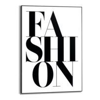 Ingelijste afbeelding Fashion