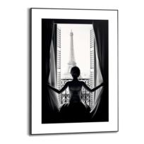 Tableau déco Femme à Paris