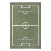 Vloerkleed Voetbalveld II