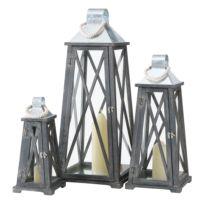 Lanternes Juist (3 éléments)