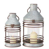 Lanternes Misto (2 éléments)