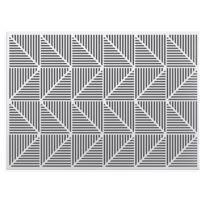 Magnetpinnwand Trigon
