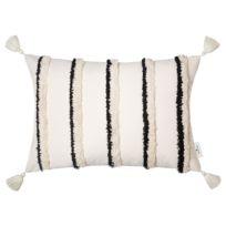 Kissenbezug Fluffy Stripe