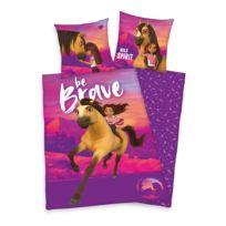 Bettwäsche Spirit-Be brave