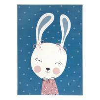 Kinderteppich Bunny Polly